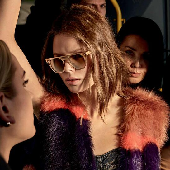 DIESEL EYEWEAR WOMAN COLLECTION