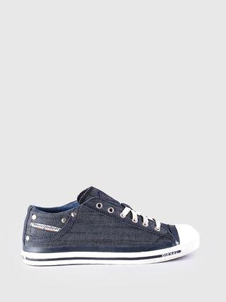 EXPOSURE LOW, Blue jeans