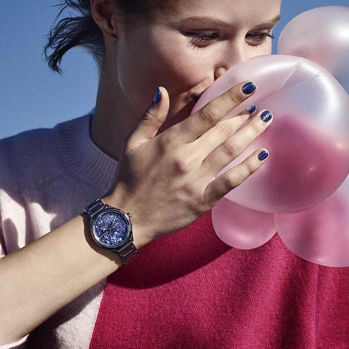 DIESEL WATCHES COLLECTION FOR HER