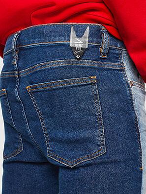 D-Istort 085AU,  - Jeans