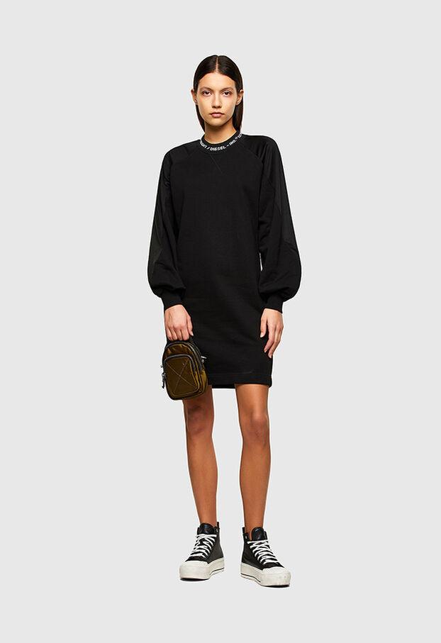 D-TULLY, Black - Dresses
