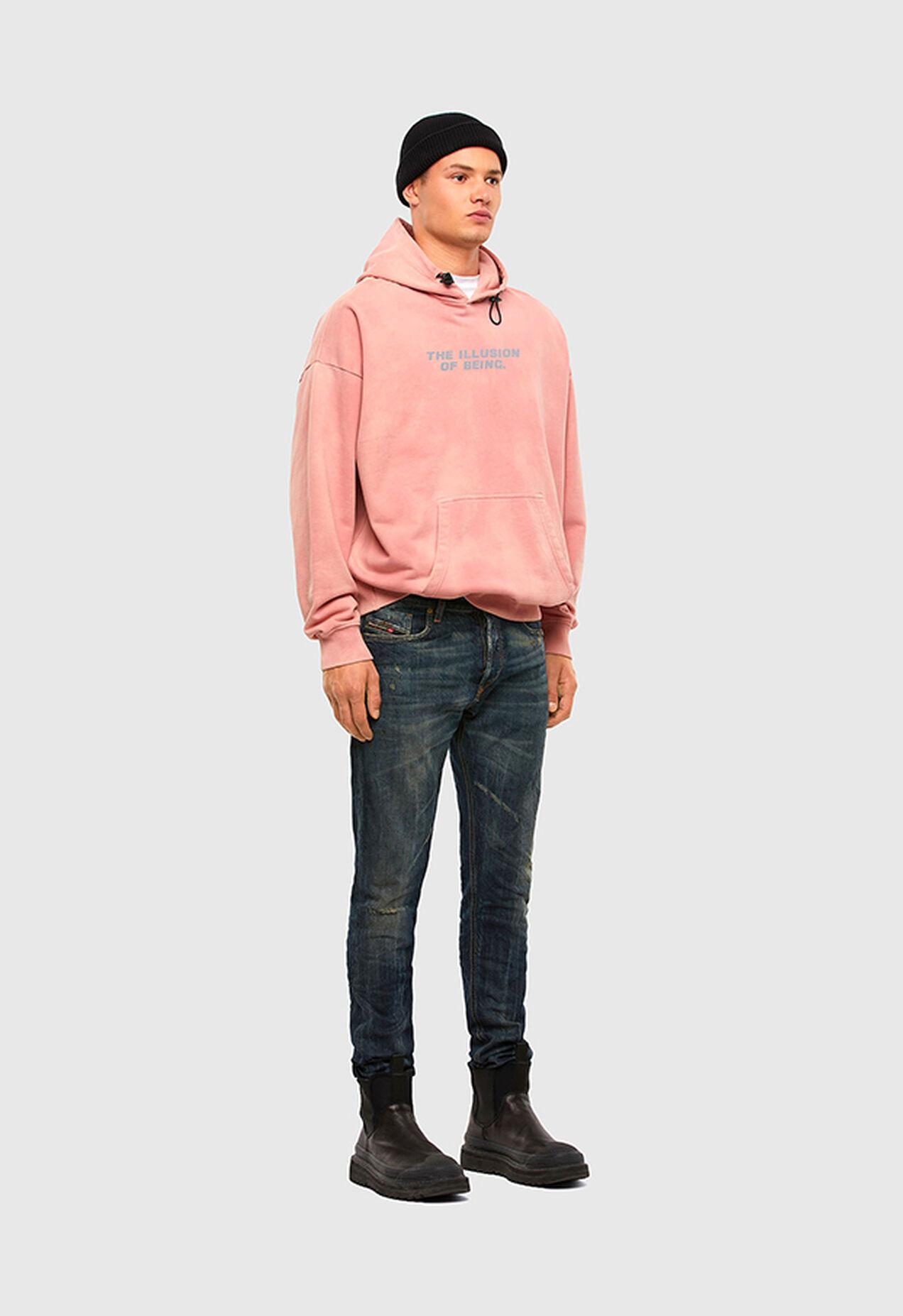 S-UMMEREL-N73, Pink - Sweaters