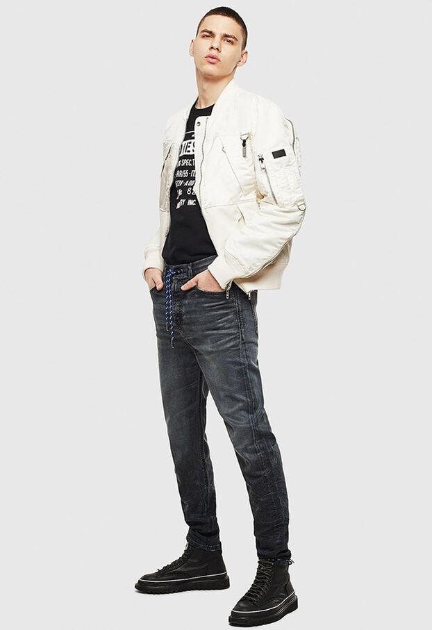 D-Vider JoggJeans 069MD, Dark Blue - Jeans
