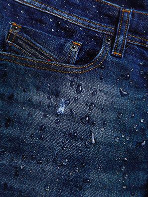 Tepphar A87AT, Dark Blue - Jeans