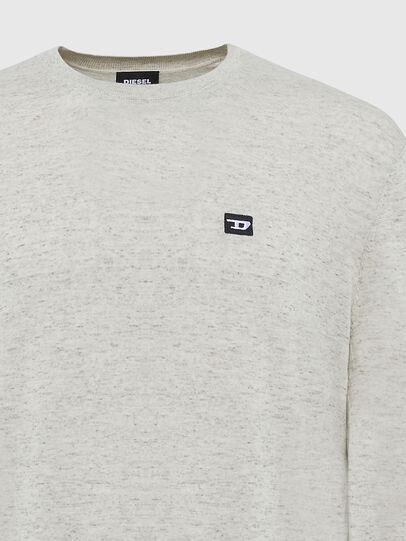 Diesel - K-CROFT-TOMI,  - Knitwear - Image 3