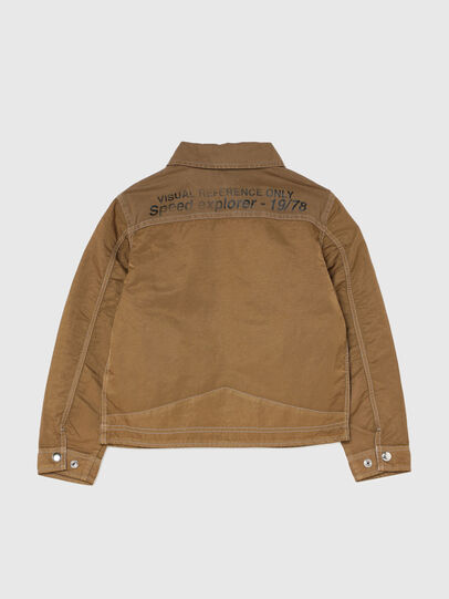 Diesel - JBERKLEY, Brown - Jackets - Image 2