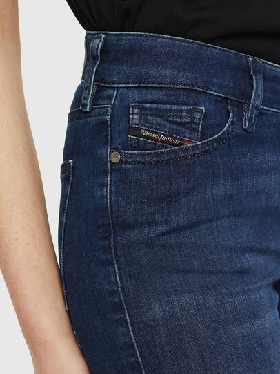 Diesel - Slandy 069JP,  - Jeans - Image 3