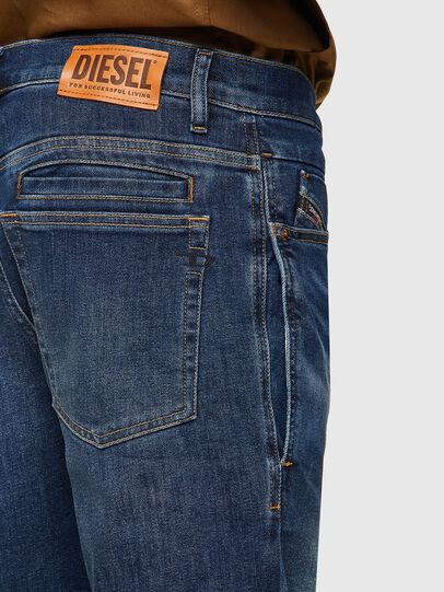 Diesel - D-Fining-Chino 009MI, Dark Blue - Jeans - Image 3