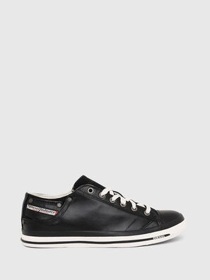 EXPOSURE IV LOW  W, Black - Sneakers