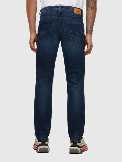 Diesel - Larkee-Beex 009ER, Dark Blue - Jeans - Image 2