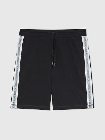 Diesel - UMLB-EDDY, Black - Pants - Image 1