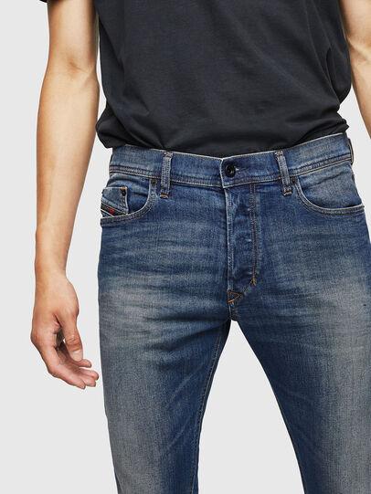 Diesel - Tepphar 087AW, Dark Blue - Jeans - Image 3
