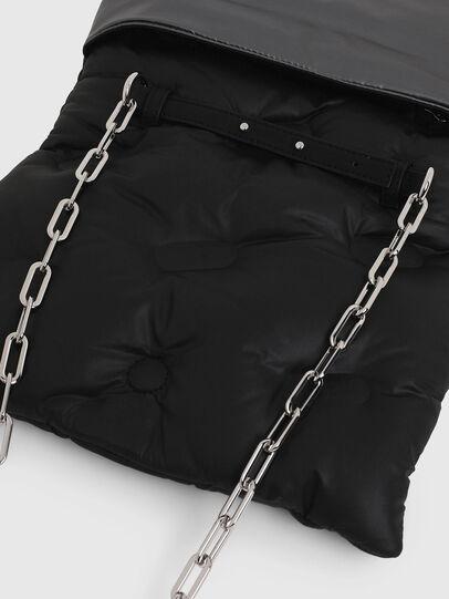 Diesel - REBUTYA ME, Black - Crossbody Bags - Image 5