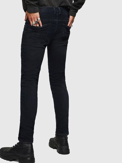 Diesel - Thommer 069GM, Black/Dark grey - Jeans - Image 2