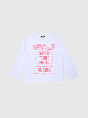 TJACKYH ML, White - T-shirts and Tops