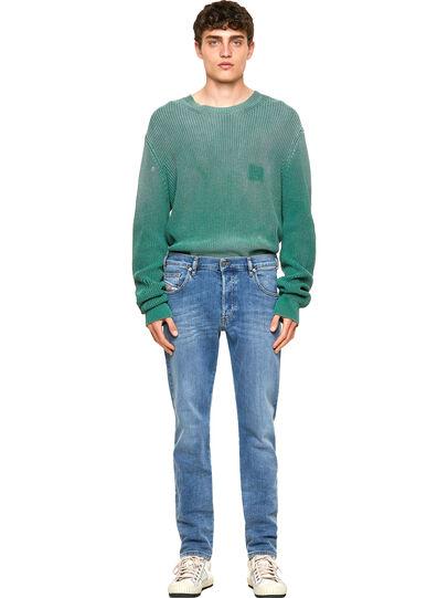 Diesel - D-Yennox 009EK, Light Blue - Jeans - Image 5