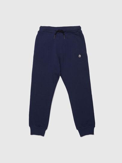 Diesel - PWOLLY, Dark Blue - Pants - Image 1