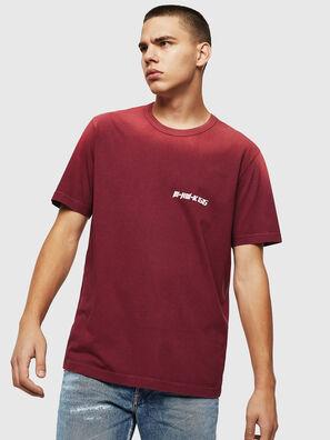T-DIKEL,  - T-Shirts