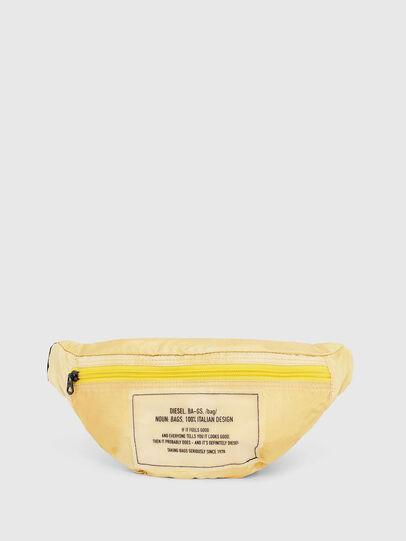 Diesel - BELTPAK, Light Yellow - Belt bags - Image 1