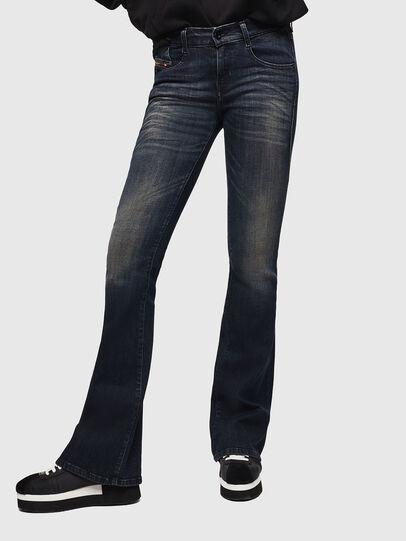 Diesel - D-Ebbey 069FX, Dark Blue - Jeans - Image 1