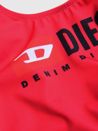 Diesel - MLAMNEW, Red - Beachwear - Image 3