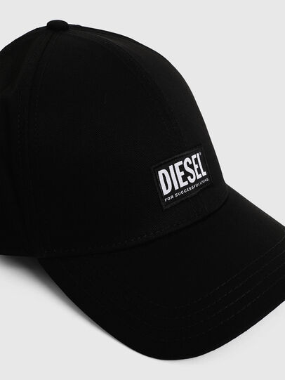 Diesel - CORRY, Black - Caps - Image 3