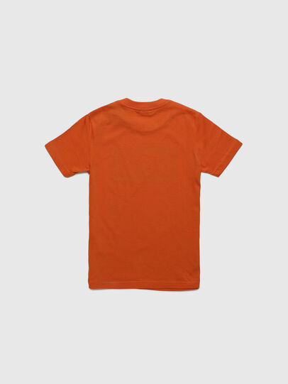 Diesel - TWEEN-TSE, Orange - T-shirts and Tops - Image 2