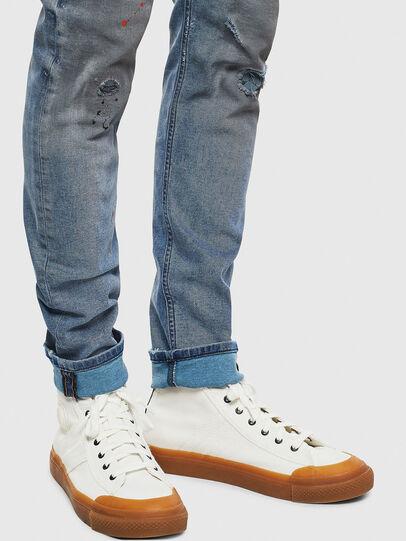Diesel - Tepphar 009BN, Medium blue - Jeans - Image 6