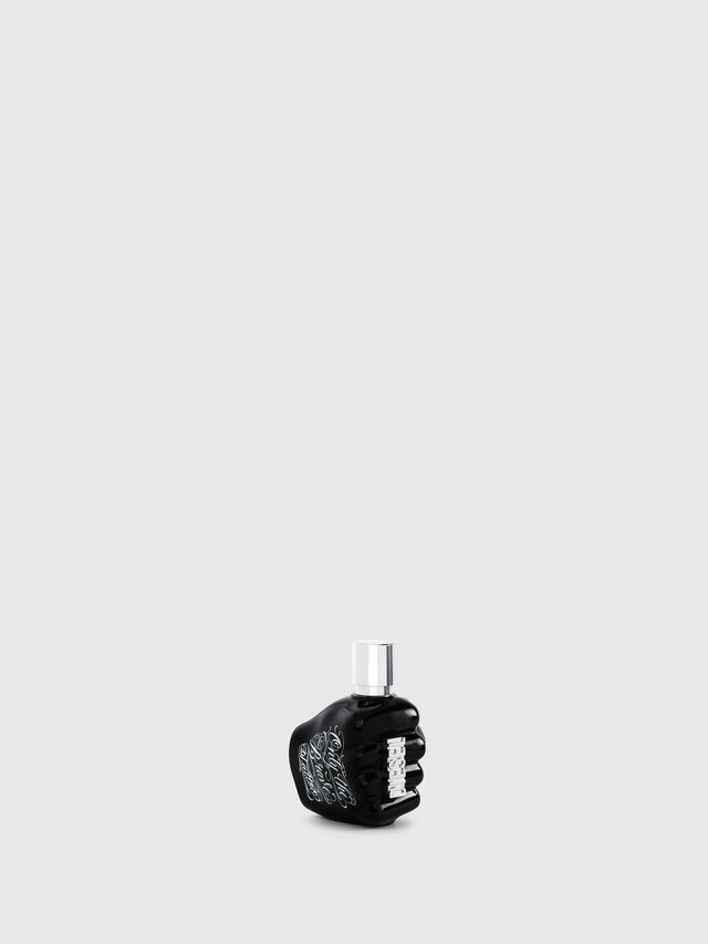 Diesel ONLY THE BRAVE TATTOO 50 ML, Black - Only The Brave - Image 2