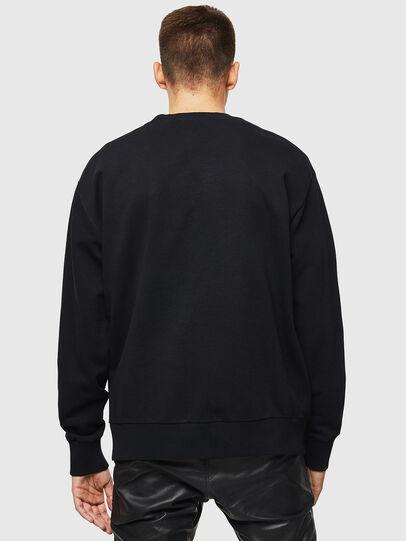 Diesel - S-BAY-B3,  - Sweaters - Image 2