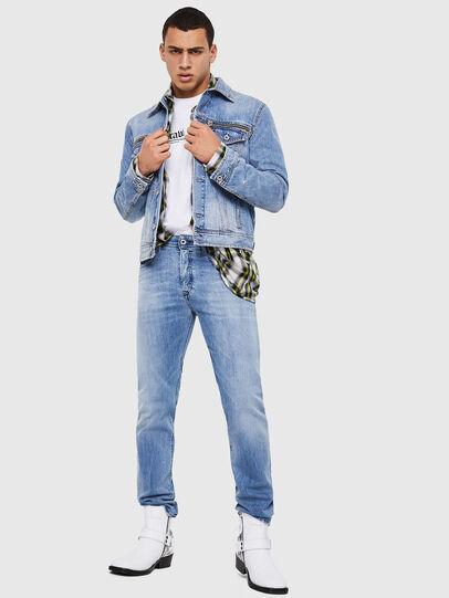 Diesel - Buster 081AL,  - Jeans - Image 6