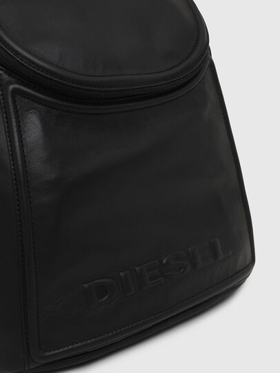 Diesel - SPYNEA, Black - Backpacks - Image 7