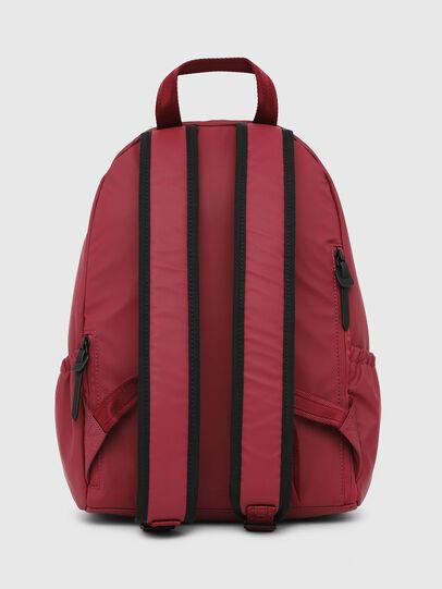 Diesel - F-BOLD BACK II, Red - Backpacks - Image 2