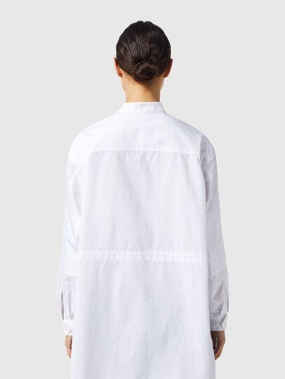 Diesel - C-EILENES, White - Shirts - Image 2