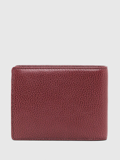 Diesel - HIRESH S, Pink - Small Wallets - Image 2