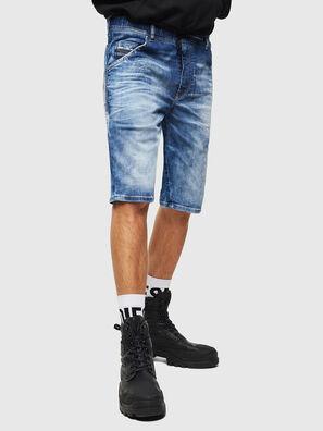D-KROOSHORT-T,  - Shorts
