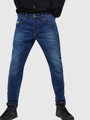 D-Bazer 083AZ, Dark Blue - Jeans