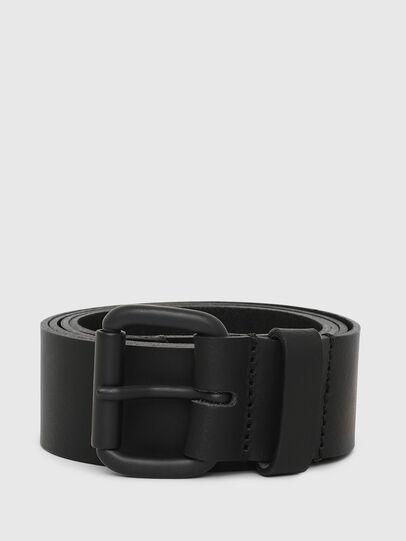 Diesel - B-IRI, Black - Belts - Image 1