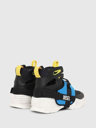 Diesel - S-SHARQUEZ MID,  - Sneakers - Image 3