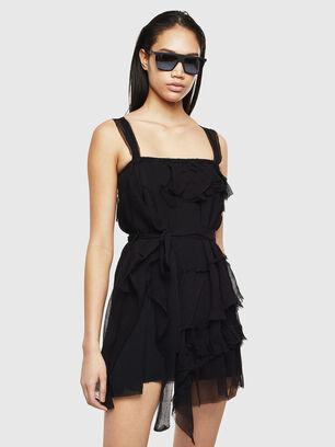 D-GIULY, Black - Dresses