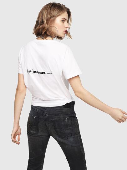 Diesel - CL-T-GADIE,  - T-Shirts - Image 4