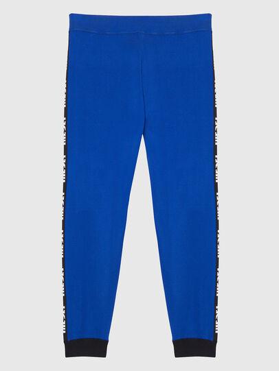 Diesel - K-BANA, Black/Blue - Pants - Image 2