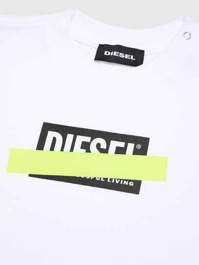 Diesel - TJUSTDIXB,  - T-shirts and Tops - Image 3