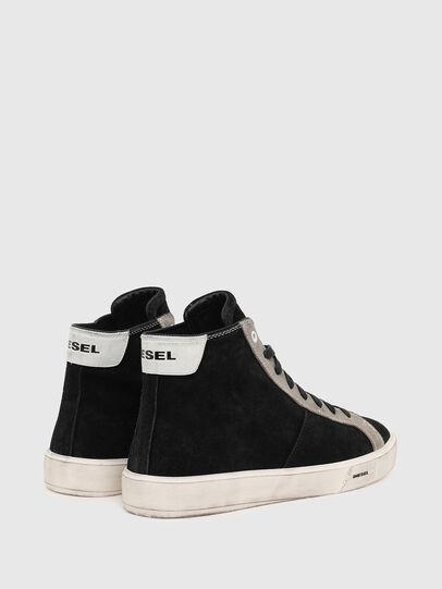 Diesel - S-MYDORI MC, Black - Sneakers - Image 3