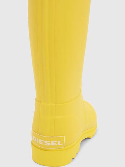Diesel - H-JAARDEN LB, Yellow - Boots - Image 7