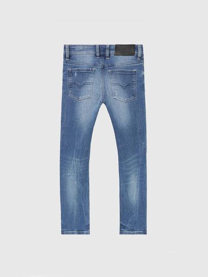 Diesel - SLEENKER-J-N, Light Blue - Jeans - Image 2