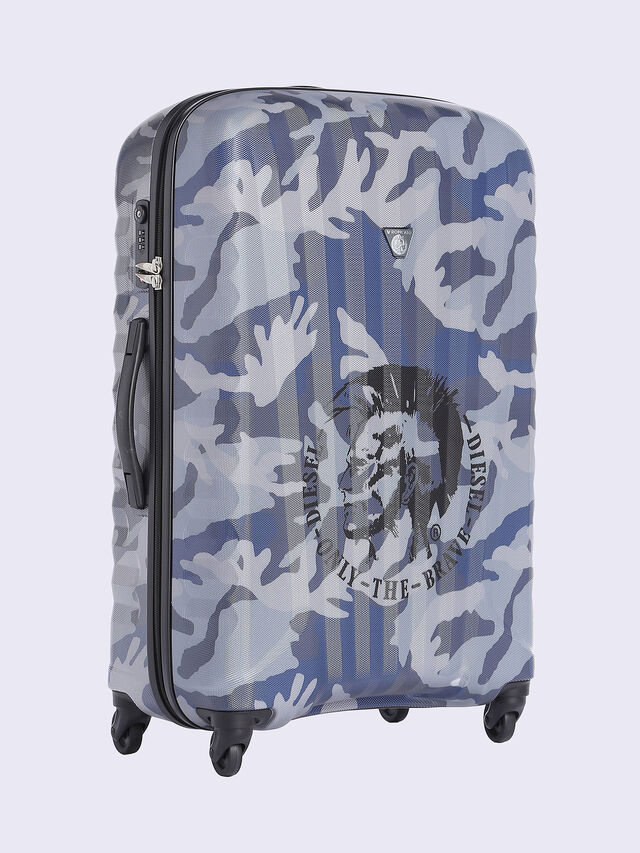 Diesel MOVE M, Grey/Blue - Luggage - Image 4