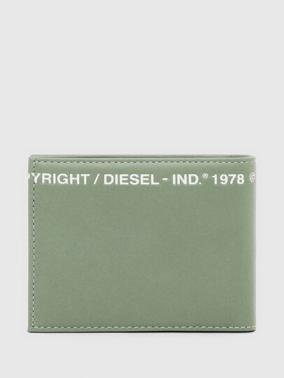 Diesel - HIRESH S, Green - Small Wallets - Image 2