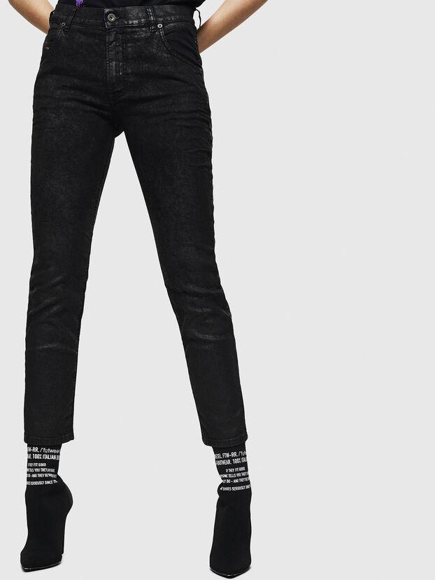 Krailey JoggJeans 084AG,  - Jeans