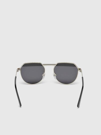 Diesel - DL0260,  - Sunglasses - Image 4